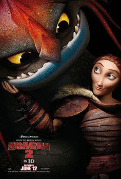 HOW TO TRAIN YOUR DRAGON 2 http://www.imdb.com/title/tt1646971/