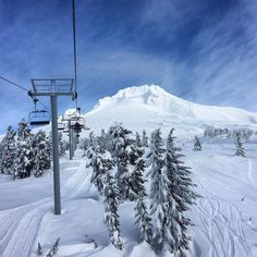 Mark the date!! We are holding a FREE ski and snowboard demo at Timberline Lodge on Saturday April 1st! It may be April fools day but this is NO JOKE! Come out and shred on all of next years equipment! We will be ready for you bright and early but remember BYOB (bring your own boots) and dont forget to bring your buds for this sick Saturday on our favorite mountain. Hurry up and register at http://ift.tt/2mjT3tI and check out our Facebook and blog for more awesome information…