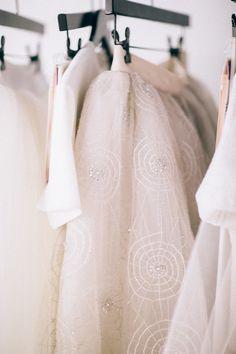 Houghton Bride Fall 2015. / Wedding Style Inspiration / LANE (instagram: the_lane)