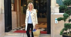 If you always seem to get sick when you travel, this piece is for you. Valerie Grandury shares the wellness travel secrets that keep her healthy. Grocery Shop Online, Travel And Leisure, Travel Tips, 6 Months, Traveling By Yourself, Sick, Coat, Wellness, Shopping