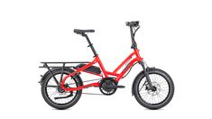 Can an e-bike replace a car? With the right gear, it can at least help you cut way back. The Tern HSD has a carrying capacity of and a full line of bags, baskets, panniers and other gear to help you Haul Stuff Daily.