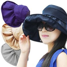 Gmarket - Beach Hat/Women