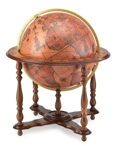 Zoffoli Apollo Floor Globe 60cm Diameter