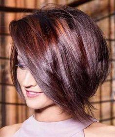 25+ Trendy Bob Haircuts | Bob Hairstyles 2015 - Short Hairstyles for Women