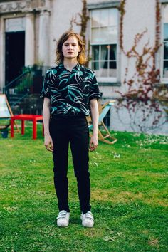 Christine and the Queens at Longitude Festival | @daramunnis