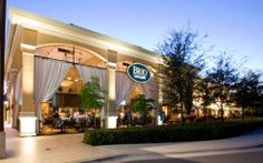 Brio Tuscan Grille | Waterside Shops Scott Pearson Naples, FL Gulf Coast International Properties