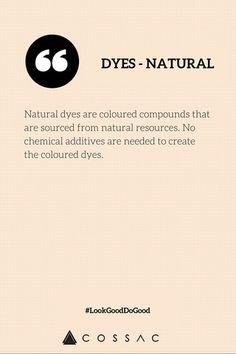 The Modern Girl's Eco Fashion Dictionary   COSSAC #ethicalfashion #sustainablefashion #ecofashion
