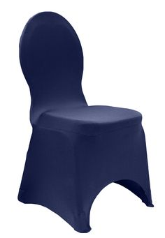 Spandex+Banquet+Chair+Cover+-+Navy+(Deal+of+the+week.+Ends+03-11)