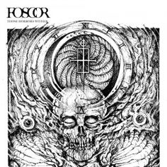 Foscor - Those Horros Wither 4/5 Sterne