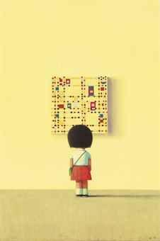 LIU YE http://www.widewalls.ch/artist/liu-ye/ #contemporary #art