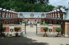 Waddesdon Manor - Flip - Picasa Webalbums