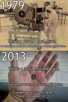 Computer Humor | Data Storage | Funny Technology - Community - Google+ via BitsOn