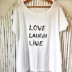 Love much  Laugh often  Live well  Instagram @spatelier_alacati