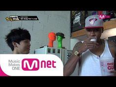 [BTS의 아메리칸허슬라이프] Ep.3 미공개영상 : 방탄소년단 지민, '두 유 라이크 요거트?' #BTS