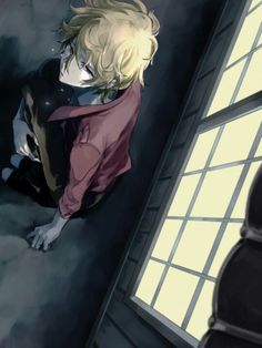 Shiki - I don't usually watch vampire-esque anime, but this one was really interesting, especially in style.