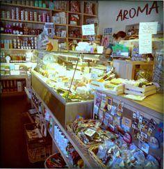 Aroma, Muenchen