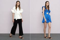 Why This New Korean Label Is Our Summer Style Obsession