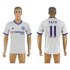 Chelsea 16-17  #Pato 11 TRödjeställ Kortärmad
