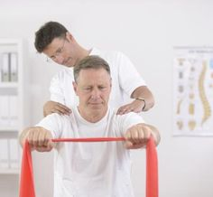 I suppose that by this time you would have learnt a lot about physical therapy exercises. Osteoporosis Exercises, Good Back Workouts, Back Exercises, Weight Bearing Exercises, Physical Therapy Exercises, Bone Density, Senior Fitness, Bone Health, Bones