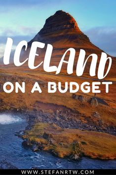 Planning a trip to Iceland? Looking for more information about how to visit Iceland on a budget? In this post I share some of the best travel tips for Iceland if you're traveling on a budget and still want to experience the best that this beautiful country has to offer. Is it going to be expensive? Yes! But thankfully there are quite a few ways that you can keep costs down. Read on to find out more about visiting Iceland on a budget! #iceland #budget #traveltips