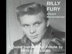 Like ive never been gone - Billy Fury