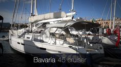Bavaria 45 cruiser | Barca a vela usata del cantiere Bavaria Yachts.