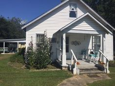 Cute 2 bedroom, 1 bath home, large lot and nice patio. Move in ready! Recently repainted inside with new windows, doors, and trim. Large, unfinished attic space would be perfect art room or office. Has small storage outbuilding in Mena AR