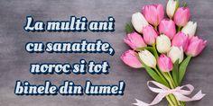 Felicitari de la multi ani - mesajeurarifelicitari.com Happy Birthday, Happy, Spring, Birthday, Happy Brithday, Urari La Multi Ani, Happy Birthday Funny, Happy Birth