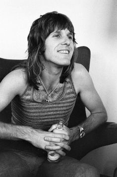 Hairy Keith