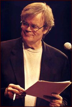 A Prairie Home Companion with Garrison Keillor and company will perform live at the Fox Theatre - Detroit Performing Arts | Examiner.com