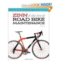 Zinn & the Art of Road Bike Maintenance | Lennard Zinn