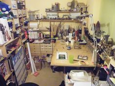 My workbench - Page6