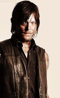 Daryl Dixon, S4