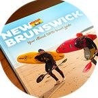 Recipes inspired by New Brunswick's harvest. Fish Chowder, New Brunswick Canada, Appalachian Mountains, Freezer Meals, Road Trips, New Recipes, Tourism, Drink, Vacation