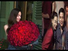 Quà Valentine muộn của Hà Hồ khiến nhiều phụ nữ ghen tị  [Tin Tức Sao]