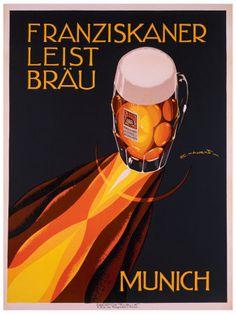 Franziskaner Leist Brau Munich