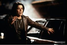 Scream 2 - Publicity still of Neve Campbell. The image measures 600 * 400 pixels and was added on 4 July Scream 2, Scream Movie, 2 Movie, Scary Movies, Good Movies, House Of Cards Season 5, Neve Campbell, The Exorcist, Nightmare On Elm Street