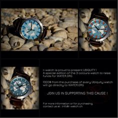 r-watch company - Yverdon-les-Bains Water Org, Watch Companies, Raise Funds, Smart Watch, Join, Watches, Facebook, Model, Wristwatches