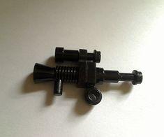 Lego Assault Rifle