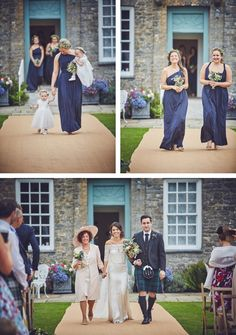 Some of our favourite photos from Emma and Ross's laughter-filled wedding day at the stunning Kingston Estate in Devon by team of two documentary wedding photographers Nova Emma Ross, Wedding Ceremony, Wedding Day, Instagram Feed, Instagram Posts, Kingston, Devon, Documentaries, Nova