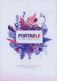Collective Passions: the Art of Festival Posters // National Film and Sound Archive, Australia | lomejordelaweb.es/