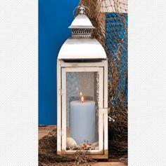 Square Lantern Candle Holder