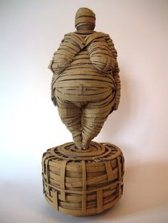 Manu Rigutto -  Venus of Willendorf