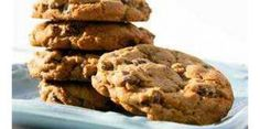 Gluten Free Chocolate Chip Cookies | Stay at Home Mum