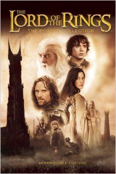The Lord of the Rings: The Definitive Movie Posters | March 2014