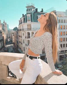 Cute Summer Outfits, Spring Outfits, Trendy Outfits, Cool Outfits, Fashion Outfits, Looks Adidas, Indian Photoshoot, Photography Poses Women, Looks Style
