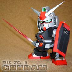 SD GUNDAM サブ画像5