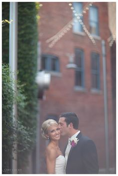 Indianapolis Boutique Wedding Photographers » www.coryandjackie.com