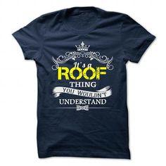 ROOF T-Shirts, Hoodies, Sweatshirts, Tee Shirts (19$ ==> Shopping Now!)