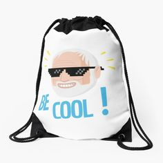 Sell Your Art, Pouches, Woven Fabric, Drawstring Backpack, Cool Stuff, Stuff To Buy, Backpacks, Printed